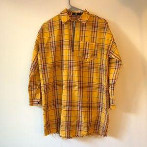 Misguided Dress Shirt